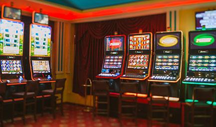 Игрални зали Bulbet с нови игрални автомати